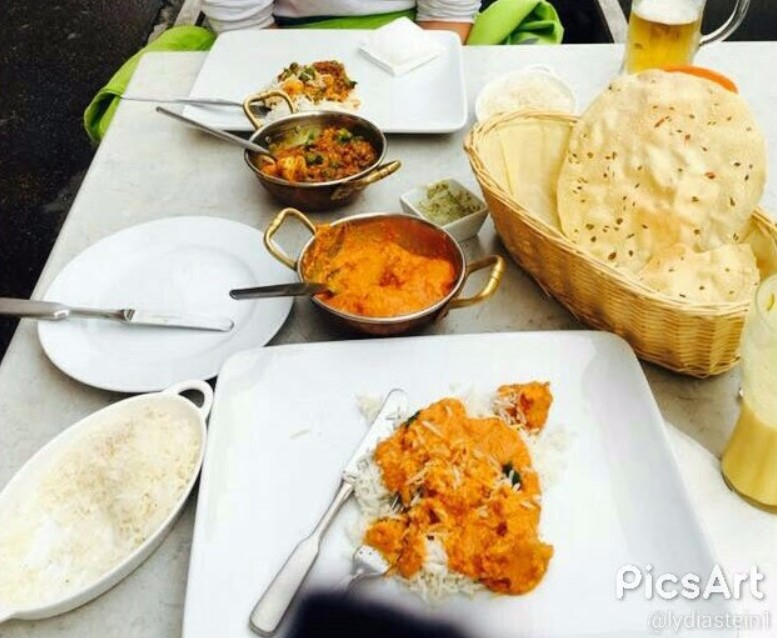 Tawa Indian Restaurant